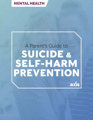 Suicide/Self-Harm Prevention