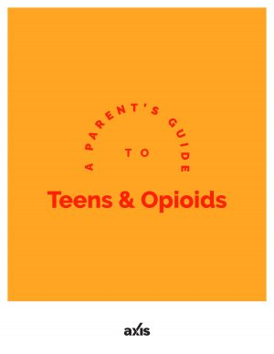Teens & Opioids Guide