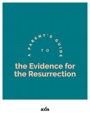 Evidence for the Resurrection Guide