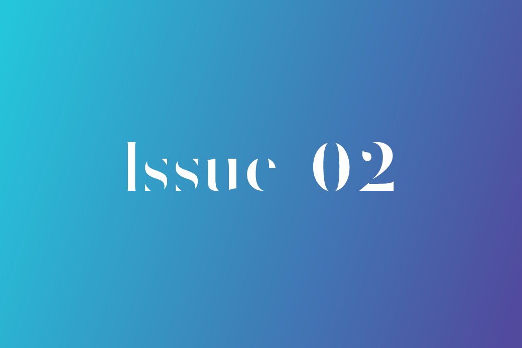 Issue 02 | February 9, 2015