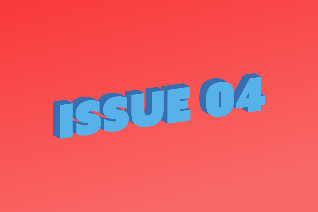 Issue 04 | February 23, 2015