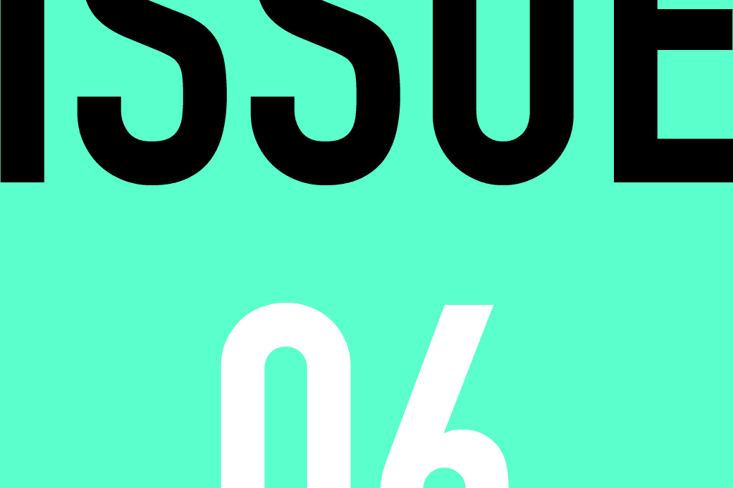 Issue 06 | March 9, 2015