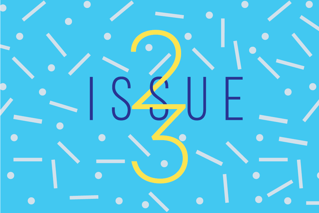 Issue 23 | July 17, 2015