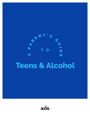 Teens & Alcohol Guide