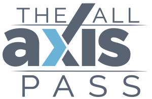 All Axis Pass (Large Group)