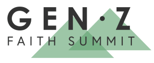 The Gen Z Faith Summit