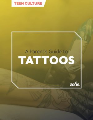 Tattoos Guide