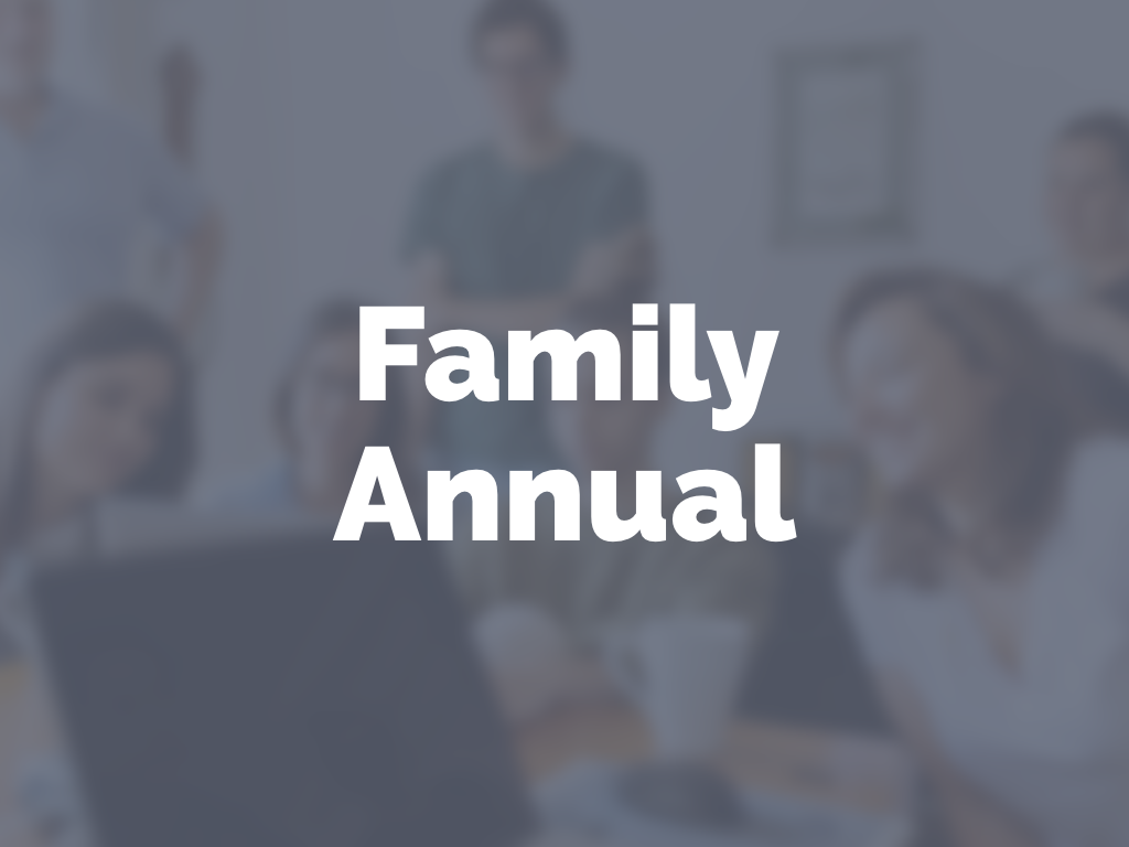 All Axis Pass Annual (For One Family)