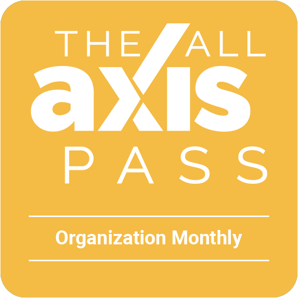 Organization Pass Monthly