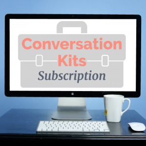 Conversation Kit Subscription