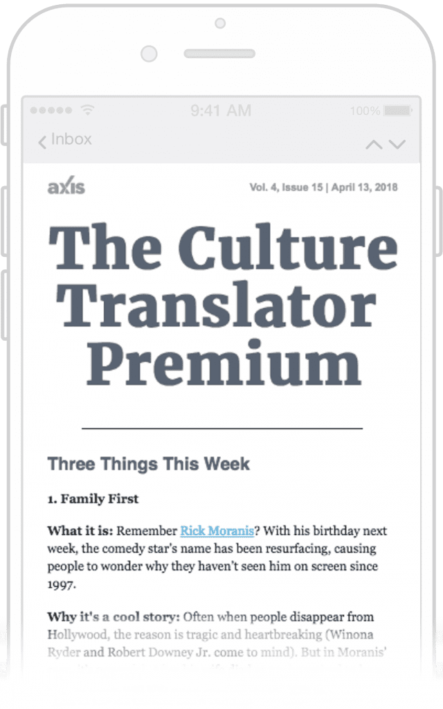 Partner Culture Translator Premium Sign Up