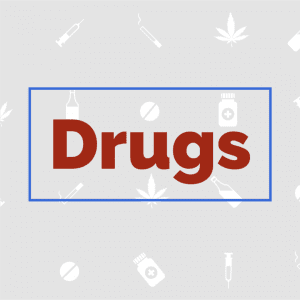 Drugs Webinar Bundle