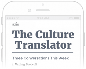 Culture Translator Sign Up and a Free Parent Guide!