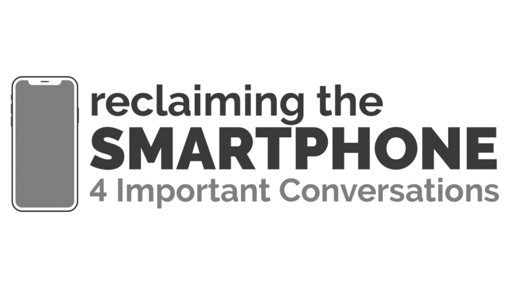 Reclaiming the Smartphone Free Series