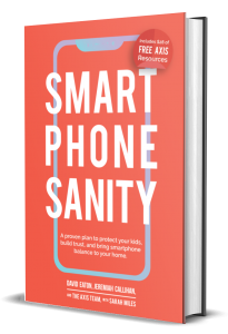 Smartphone Sanity ... and Free Culture Translator and Free Parent Guide!