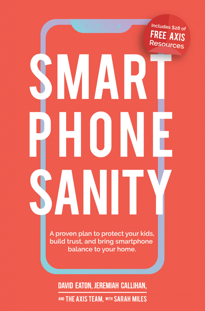 Smartphone Sanity Chapter One Free