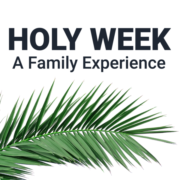 Start Here: How to use this family experience.