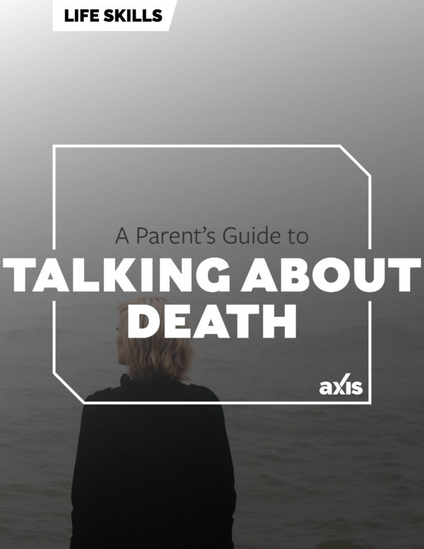 Talking About Death Guide