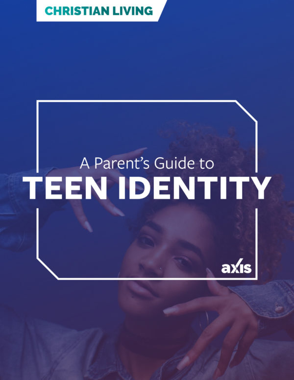 Teen Identity Guide