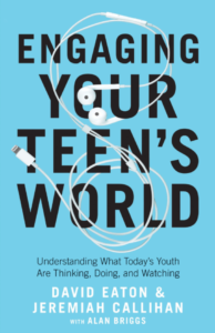 Engaging Your Teens World ... and Free Culture Translator and Free Parent Guide!