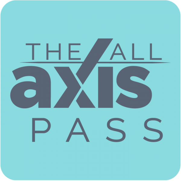All Axis Pass (Kansas-Nebraska Youth/Young Adults)